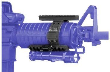Samson Modular Accessory Tactical Picatinny Rail for the AR-15/M4