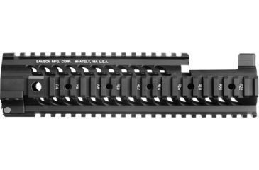 Samson Star CX-EBR rail System - Extended Bottom Rail