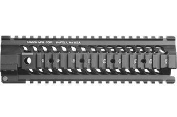 Samson STAR-M Samson Tactical Accessory Rail System AR-15 Mid-Length Free Floating Rail System STAR-M