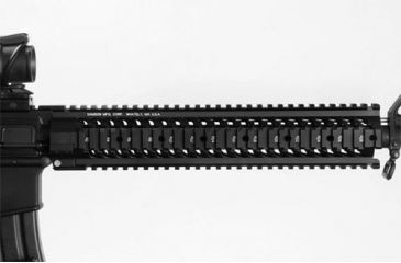 Samson STAR-R  Rifle Length Rail