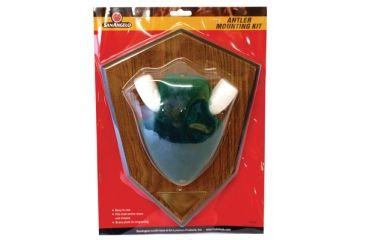 San Angelo Antler Mounting Kit Green SA-14750