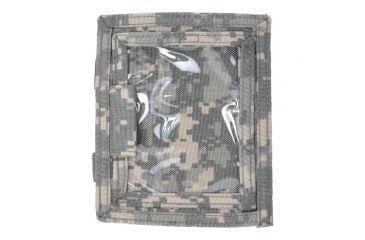 Sandpiper of California Armband I.D. Wallet, ACU 4001-O-ACU