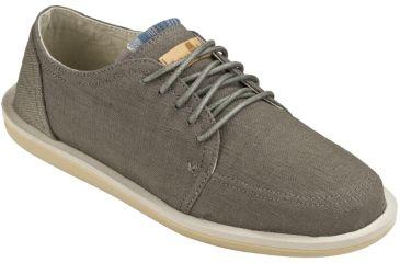 f7404b31176c20 Vista Casual Shoe - Mens-Brindle-Medium-8