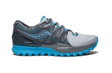 7e9dcb785e1a Saucony Xodus ISO 2 Trailrunning Shoe - Womens