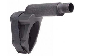 SB Tactical Vector Pistol Stabilizing Brace, Black VECT-01-SB