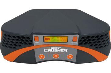 1172f3ee8de7d Scentcrusher Field Pro Ozone Field Unit 6 Hour Battery Life | Free ...