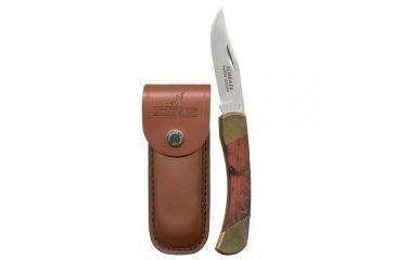 Schrade Taylor - Bear Paw 5inch Lockback - LB7