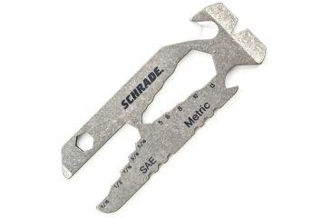 Schrade Titanium Rescue Pry Tool SCTPT2
