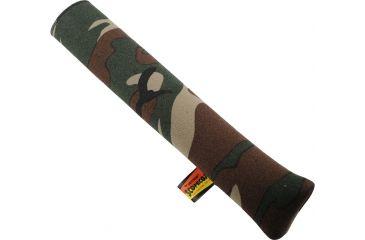 Scopecoat Barrel Boot Shotguns - Double Barrel 12 & 20 Gauge and Muzzle loaders / Size C Camo