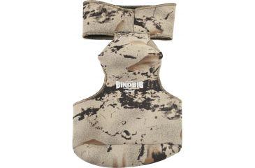 Scopecoat Bushnell Binocular Cover 12 X 50 Powerview Natural Gear Camo SC-BINO-BSN-12-X-50-NG