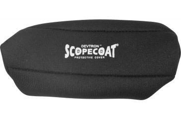 Scopecoat for Trijicon ACOG TA01 NSN Rifle Scope Cover, 2mm - Black
