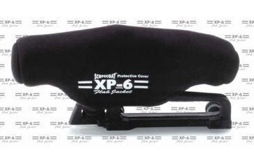 Scopecoat XP-6 Flak Jacket (6mm) Protection Scope Cover for Leupold 12-40x60 mm Spotting Scope