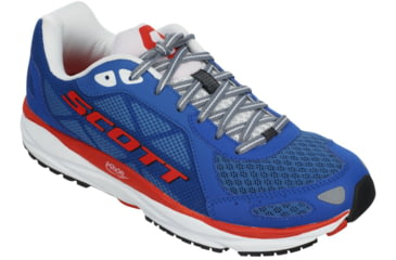 2-SCOTT Palani Trainer Road Running Shoe - Mens