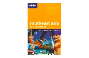 Se Asia On A Shoestring 13ed, China Williams, Publisher - Lonely Planet