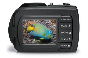 Sealife DC1400 Camera