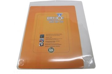 Seattle Sports Dry Doc Large Map Clear 100430