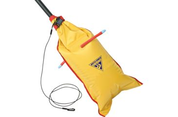 Seattle Sports Dual-chamber Paddle Float 013506