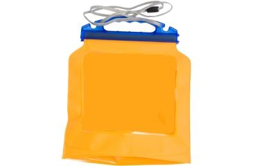 Seattle Sports E-Merse Dry, 3D/Camera Case, 3D/Camera Case, Yellow 100397