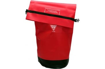 Seattle Sports Explorer Dry Bag XL 55 Liter, Red 186880