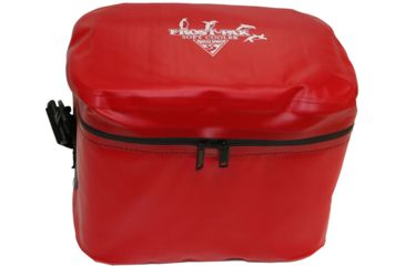 Seattle Sports Frost Pak Soft Cooler, 19 Qt Red 100317