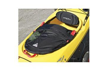 Seattle Sports Paddling 1/2 Skirt Xl 055515