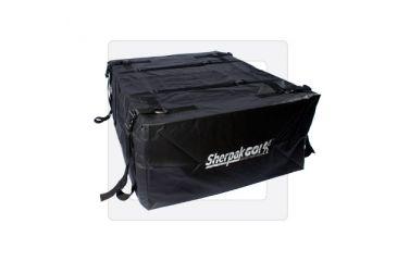 Seattle Sports Sherpak Go! Cover 15, Black 100363