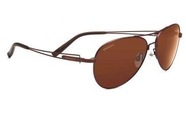 7c8ede3ede14 Serengeti Brando Sunglasses - Velvet Espresso Frame