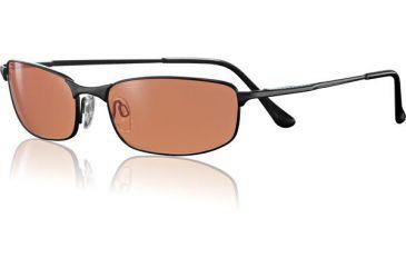 8e6ecaa66b29 Serengeti Prato Sunglasses Drivers Lens  Black Metal Frame - 6789 ...