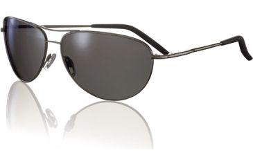 e2b0215ca7 Serengeti Rx Progressive Aviator Napoli Sunglasses