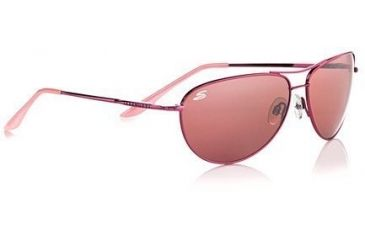 Serengeti Small Aviator Rx Progressive Sun Glasses