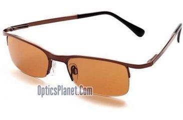 Serengeti Rx Prescription Alassio Sunglasses, 67961, 67971, 6 Base Metal Frame, Drivers Lenses