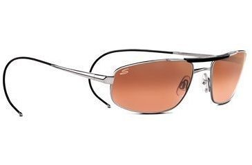 Serengeti Progressive Rx Sunglasses Pilot