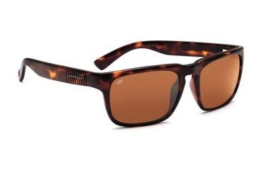 Serengeti Cortino, Dark Tortoise Frame, Drivers Polarized Lens, 7497