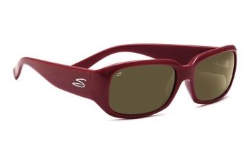 Serengeti Giuliana Rx Sunglasses, Plum Frame, 7465