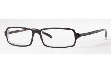 Sferoflex Eyeglasses SF1113 with No Line Progressive Rx Prescription Lenses