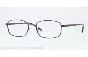 Sferoflex SF2250 Progressive Prescription Eyeglasses 136-52 - Col. Sferoflex 136 Frame, Demo Lens Lenses