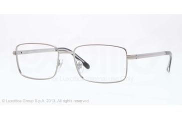 Sferoflex SF2262 Eyeglass Frames 268-53 - Gunmetal Frame