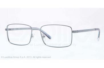 Sferoflex SF2262 Eyeglass Frames 499-53 - Shiny Avio Frame