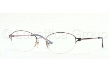 Sferoflex SF2514 Eyeglass Frames 414-5018 - Pink
