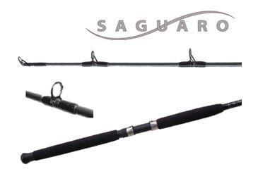 Shimano Saguaro 7 Medium Heavy Casting Rod 021892