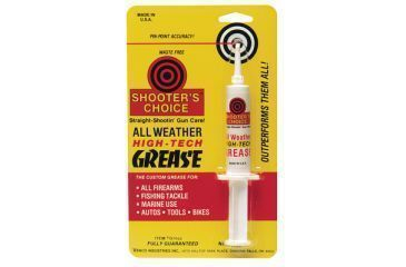 Shooters Choice All Weather Gun Grease 10cc