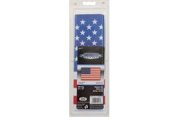 Shoreline Marine U.S. Flag 052117
