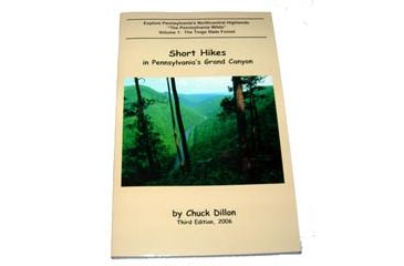 Short Hks Pa Grand Canyon, Chuck Dillon, Publisher - Pine Creek Press