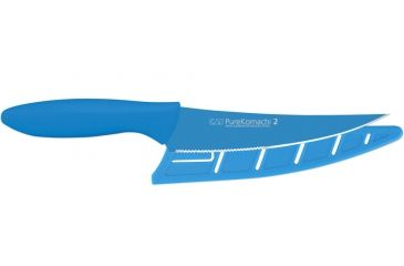 Shun Cutlery Pure Komachi 2 Multi Utility Knife KK-AB5061