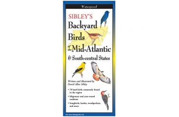 Sibleys Hummingbirds Of Na, David Allen Sibley, Publisher - Steven Lewers