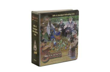 "Sierra ""Rifle And Handgun Reloading Manual 5th Edition"""
