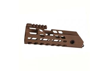 5-Sig Sauer Hand Guard for SIG MCX