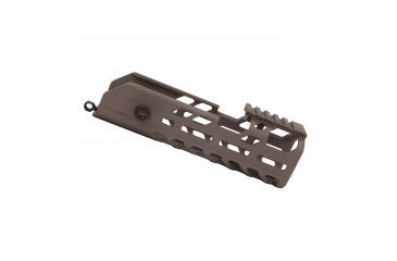 4-Sig Sauer Hand Guard for SIG MCX