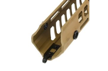 40-Sig Sauer Hand Guard for SIG MCX
