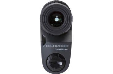 Sig Sauer Kilo 2000 7x25mm Laser Range Finding Monocular